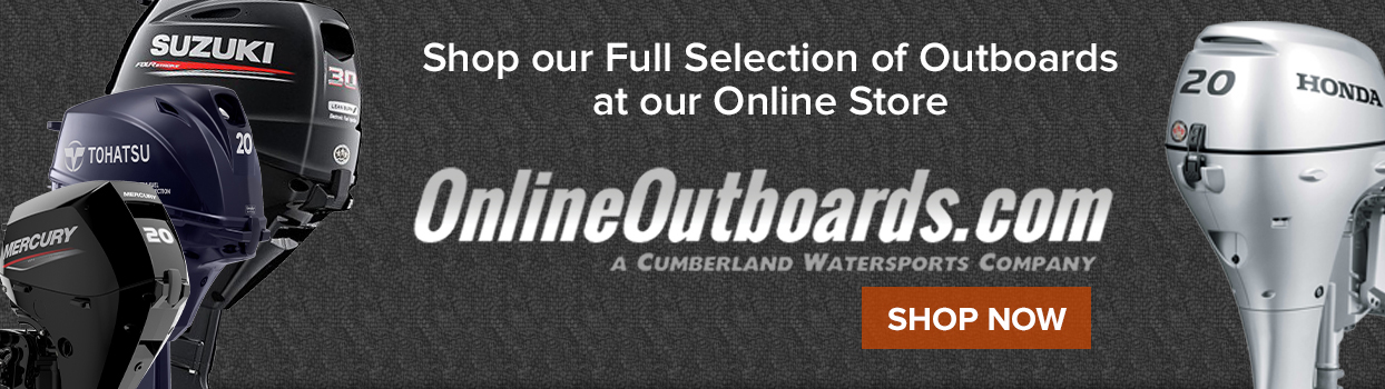 Shop Online Outboards